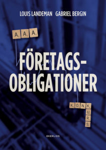 Omslag Företagsobligationer - från AAA till konkurs